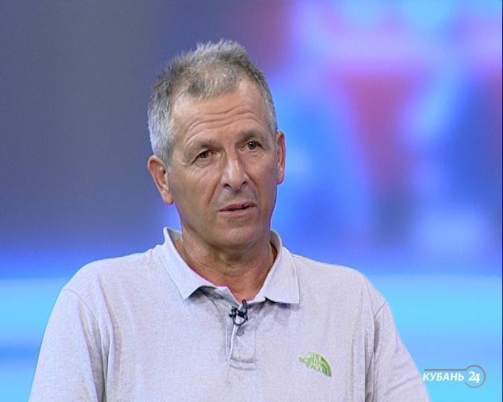Альпинист Николай Кадошников: альпинист находит свою вершину и преодолевает ее на грани возможностей