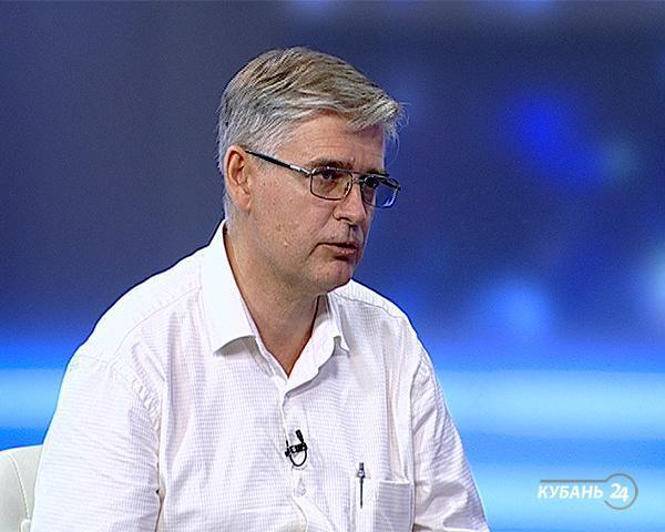 Председатель ТСЖ Сергей Климов: потребители зачастую не задумываются о состоянии счетчиков