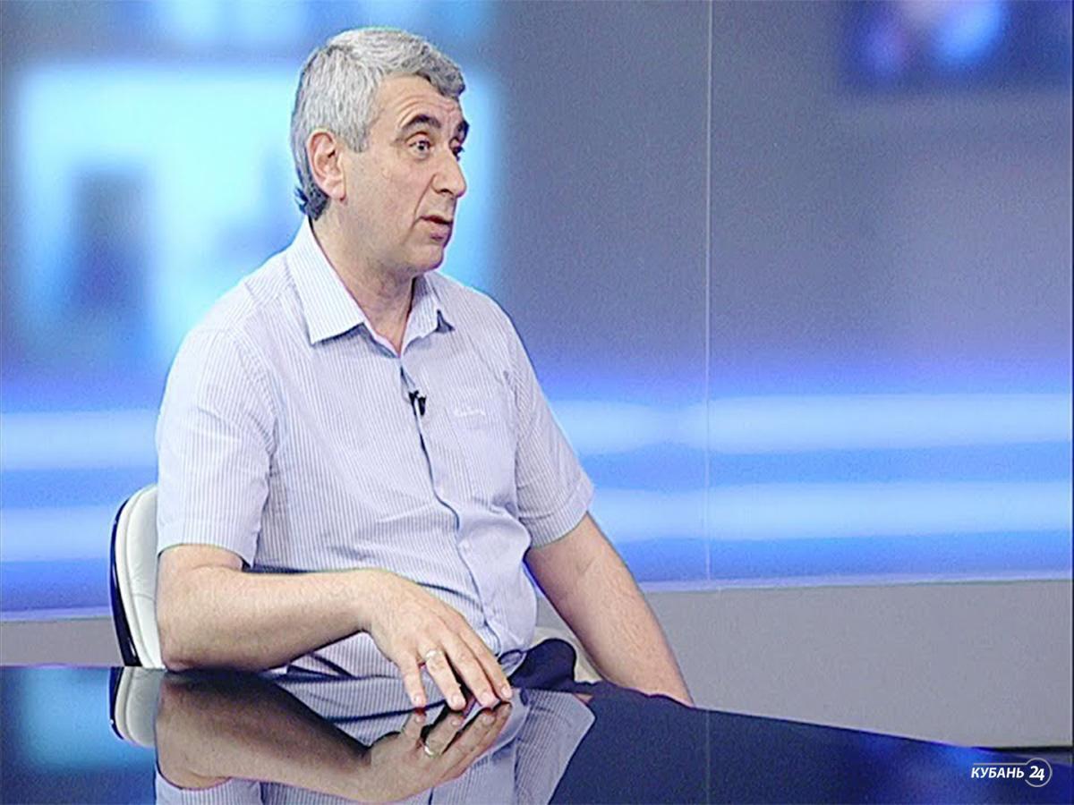 Заместитель гендиректора автомобильного холдинга Леонид Волынский: надеемся, что баланс между стоимостью услуги и качеством будет соблюден