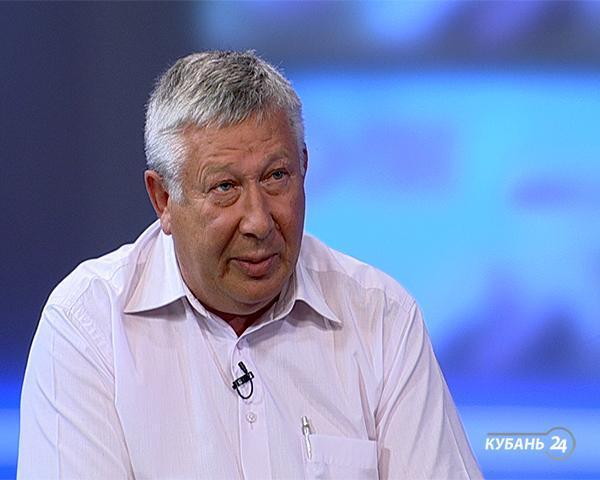 Представитель департамента строительства администрации Краснодара Борис Сухов: Садовому мосту срочно нужен ремонт