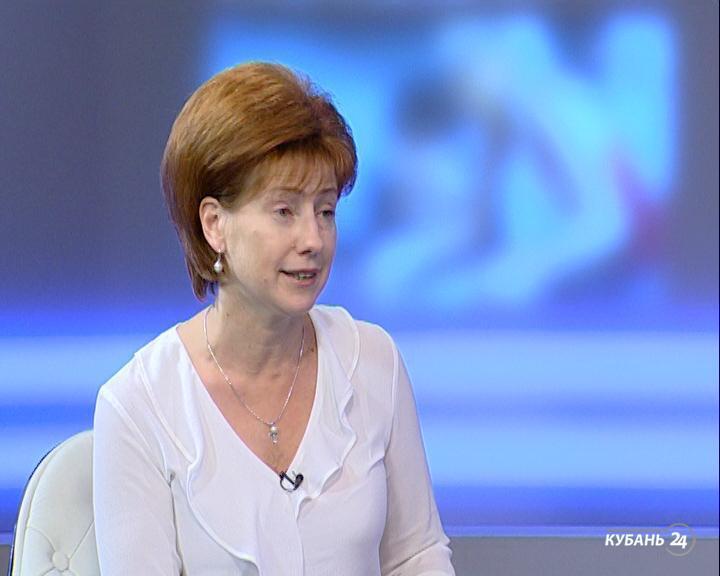 Исполняющая обязанности министра образования края Ольга Медведева: 91% школ к учебному году подготовили прекрасно