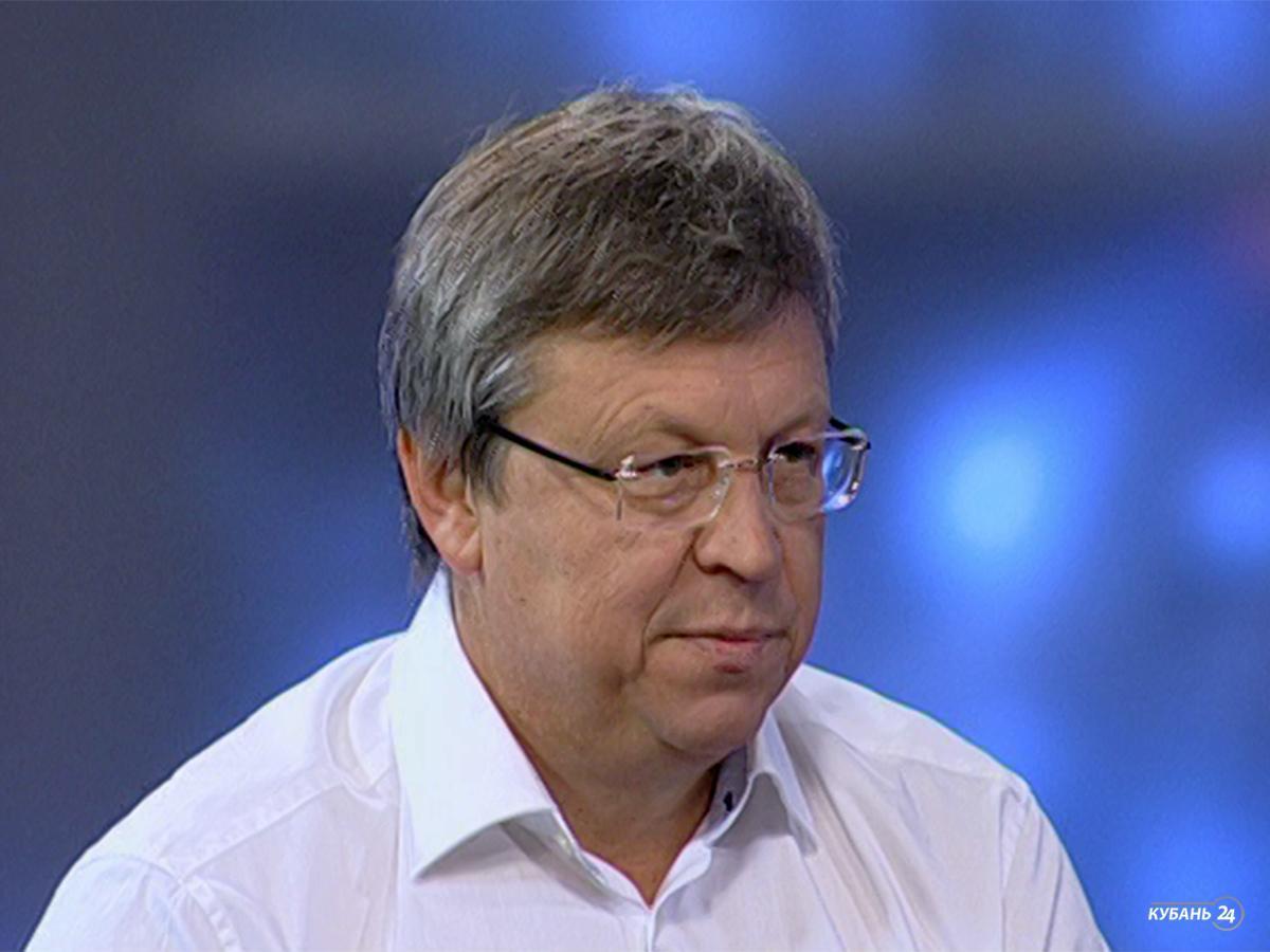 Начальник управления по виноградарству края Олег Толмачев: в этом году мы ожидаем до 240 тыс. тонн урожая винограда