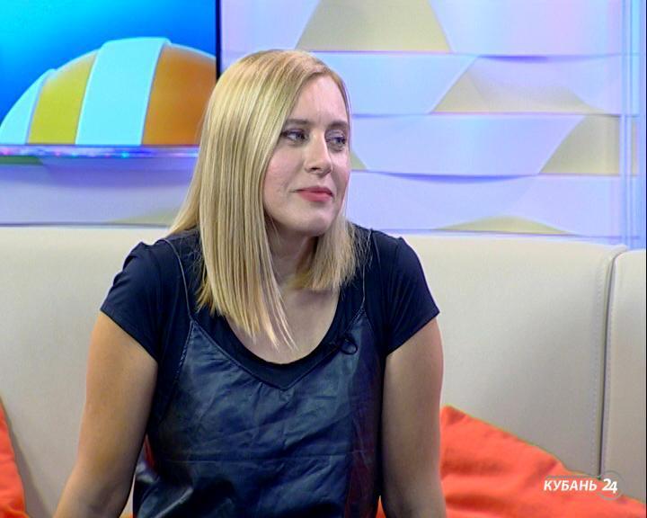 Парфюмерный стилист Татьяна Кирилловская: шоу-бизнес мне знаком не понаслышке