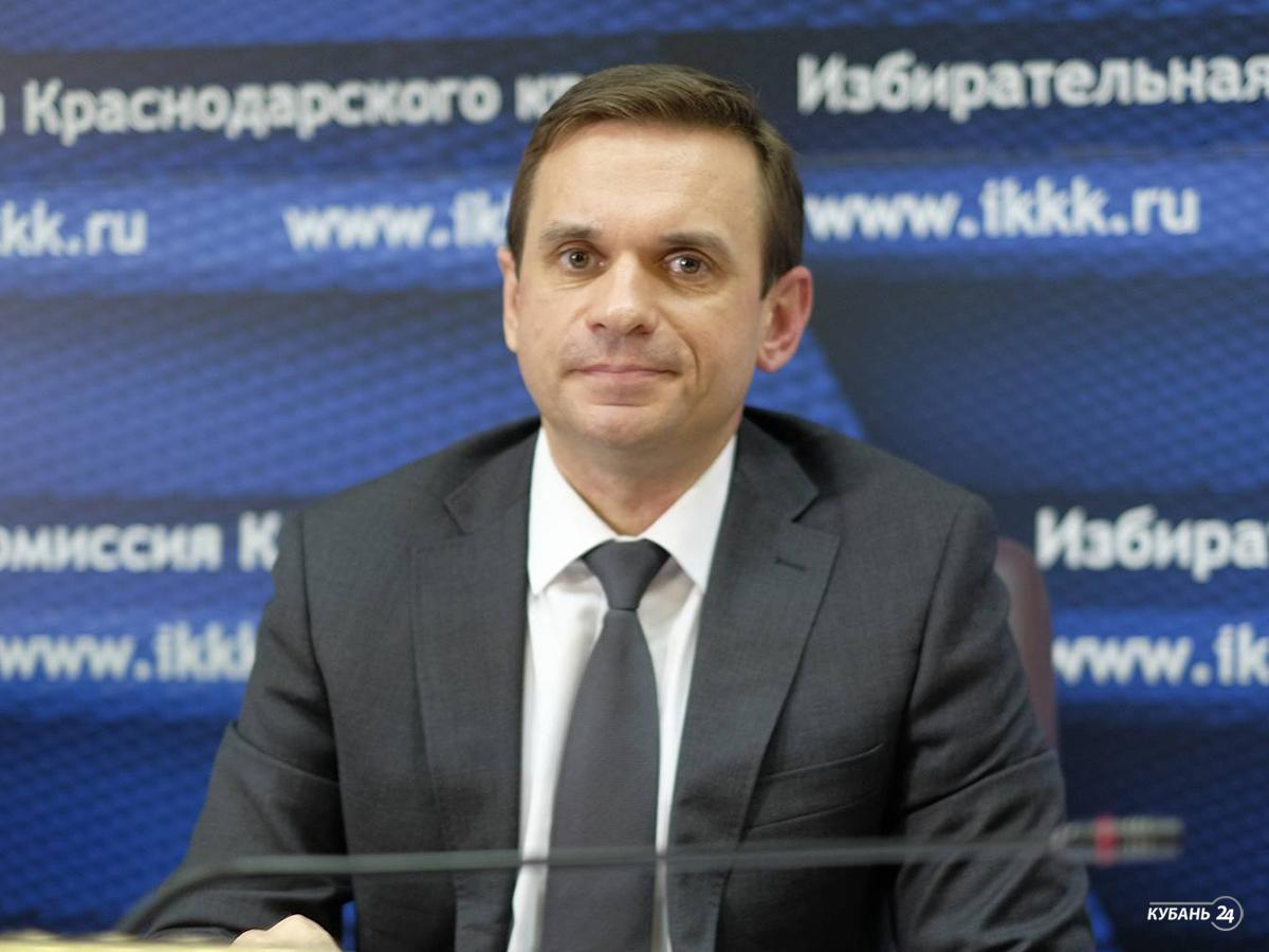 Председатель крайизбиркома Алексей Черненко: на участках находятся почти 14 тыс. наблюдателей