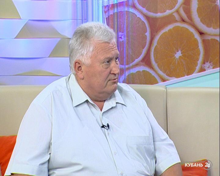 Зампредседателя краевого Совета ветеранов Владимир Фальков: до 1961 года мы вручную собирали ядерное оружие