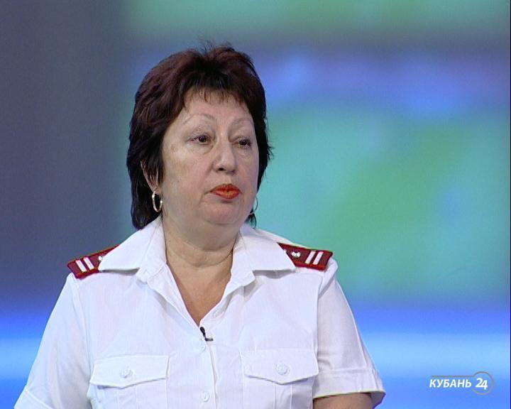 Представитель Роспотребнадзора Наталья Топилина: прививка гарантирует, что от гриппа не будет тяжелых осложнений