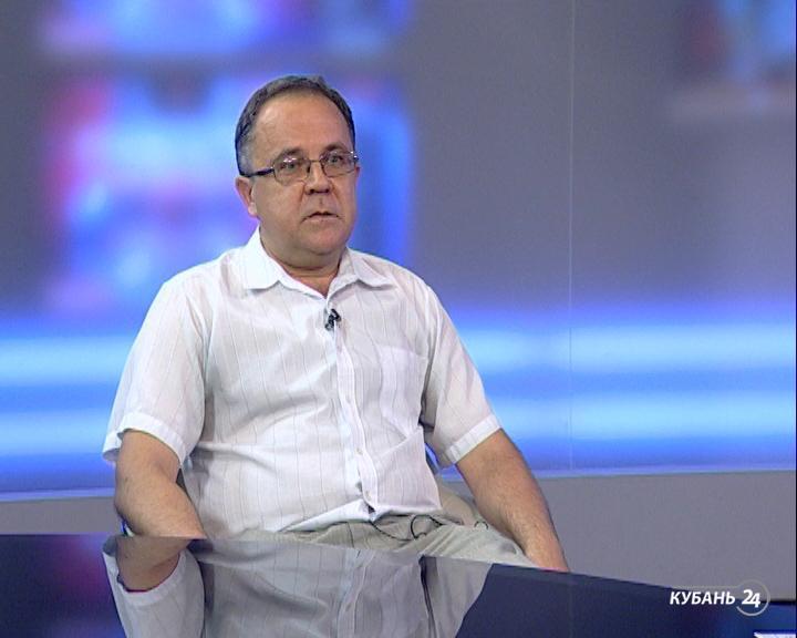 Врач-инфекционист Олег Бевзенко:  привитые дети не имеют тяжелых осложнений от гриппа