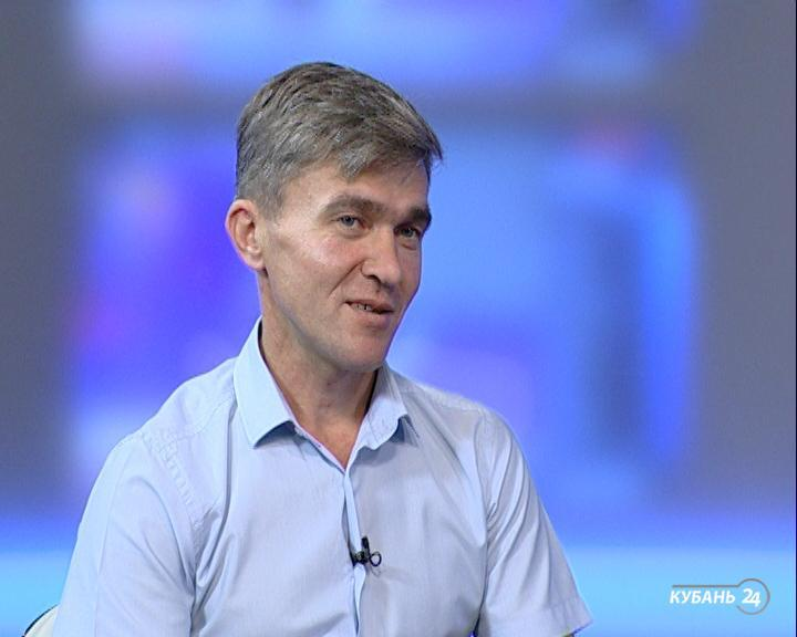 Представитель минтруда Николай Зародов: акцию «Планета ресурсов» мы проводим дважды в год