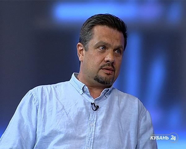 Журналист Святослав Касавченко: Краснодар очень молод, его надо воспринимать как подростка