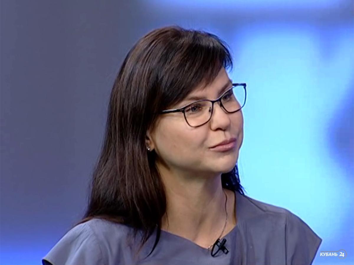 Представитель департамента транспорта Надежда Меженая: на дороги Краснодара ежедневно выходят 1 тыс. 600 единиц транспорта