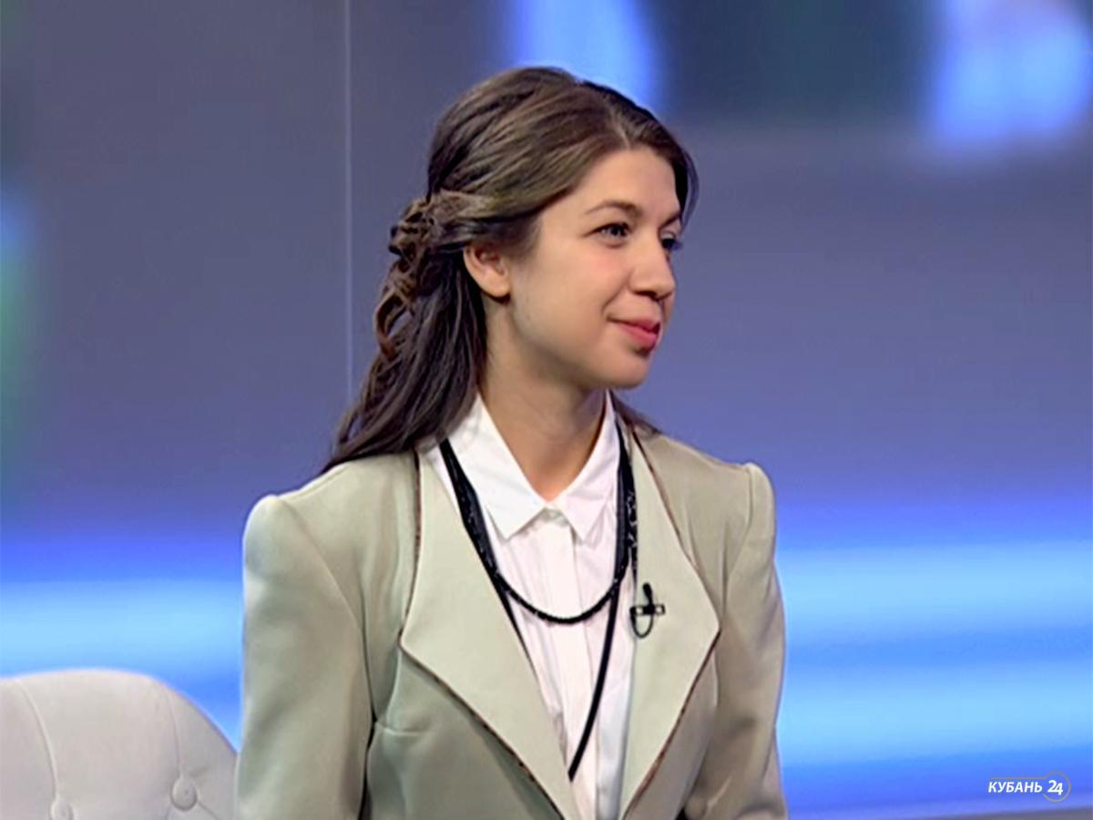 Воспитатель Марина Солодова: общаюсь с детьми как с равными