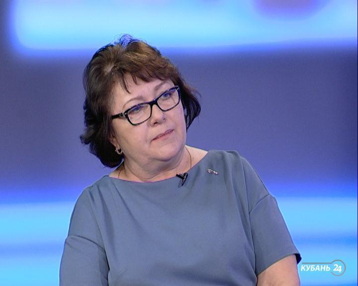 Интервью со специалистом по работе с призывной молодежью министерства здравоохранения края Натальей Волковой