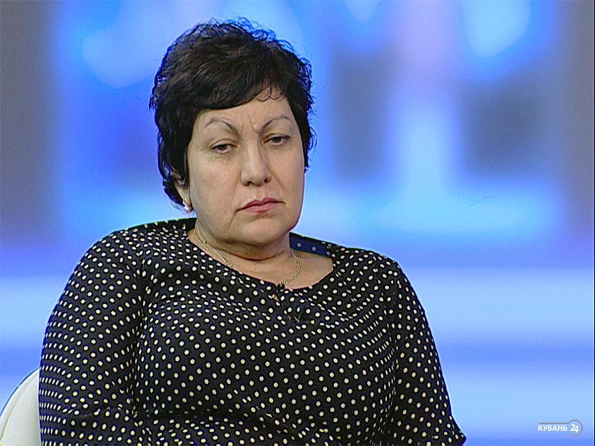 Директор библиотеки КубГУ Марьяна Хуаде: я не разделяю мнения о том, что библиотеки скоро исчезнут