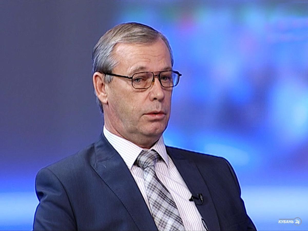 Замдиректора ЕДДС Краснодара Виктор Савченко: все алгоритмы действий при ЧС нами отработаны, мы готовы к действию