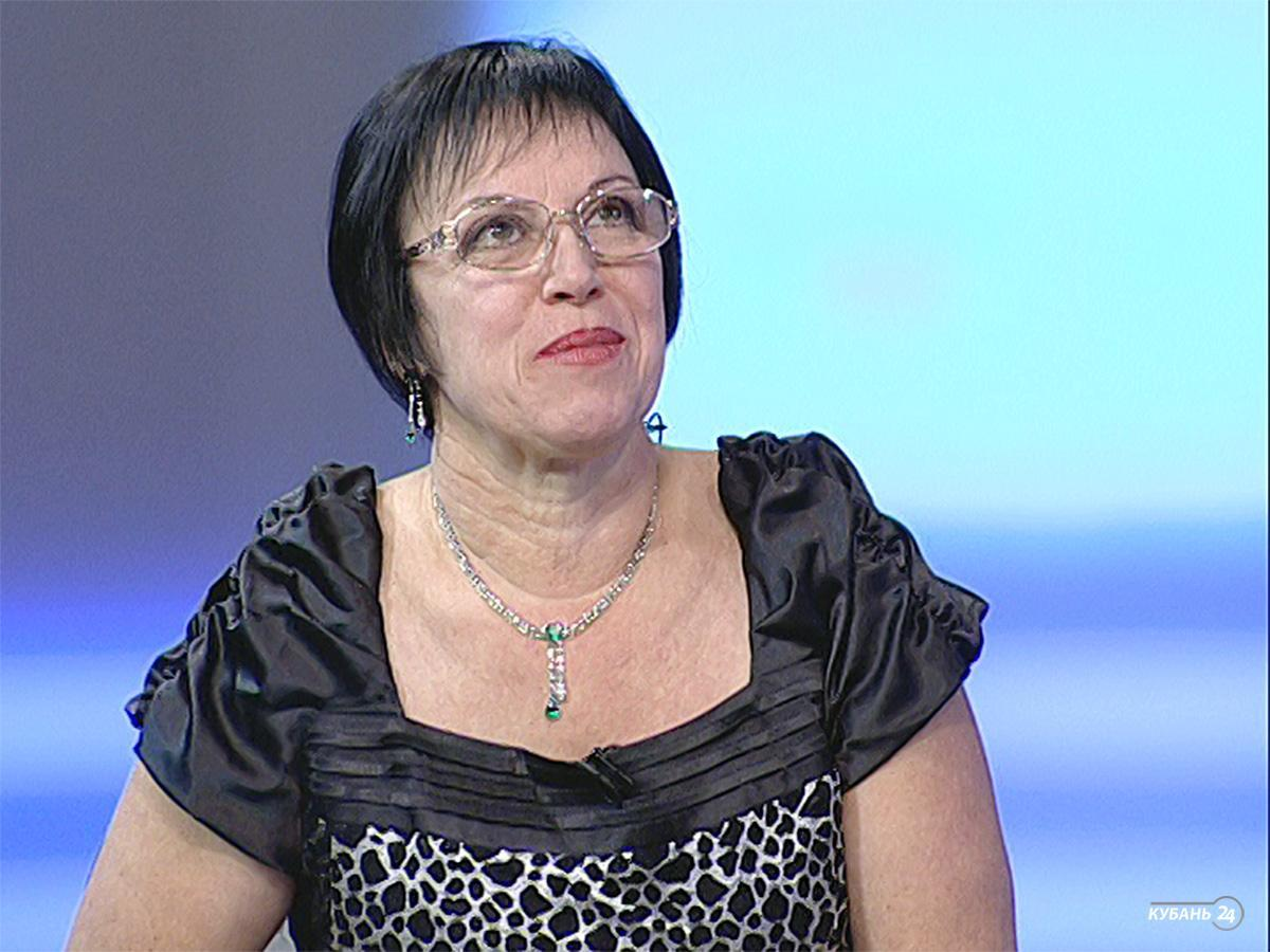 Зоозащитница Людмила Безверхова: именно привычки родителей формируют в детях любовь к животным