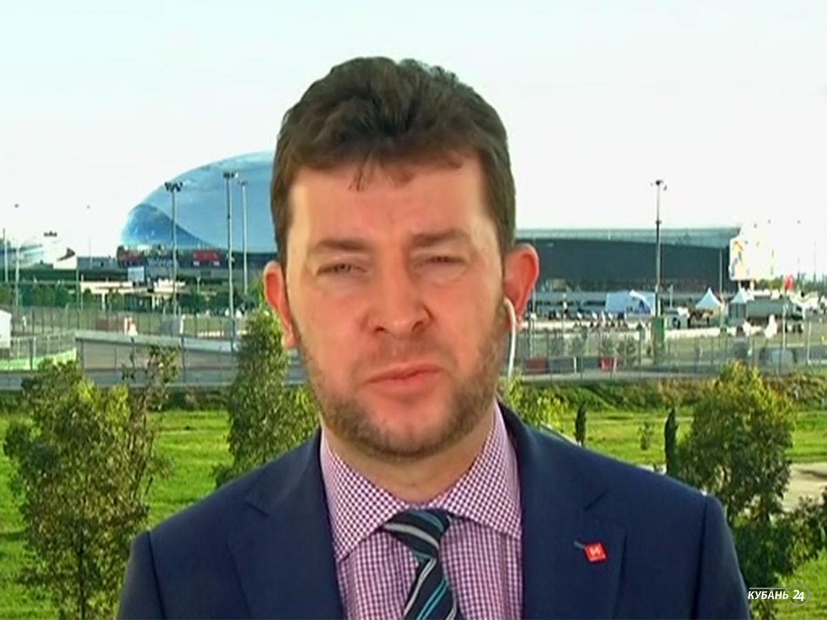 Руководитель направления блокчейн Национального расчетного депозитария «Московской биржи» Александр Яковлев: не надо бояться блокчейна
