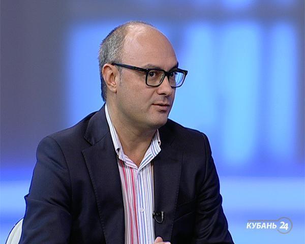 Бизнес-консультант, профессор Александр Полиди: криптовалюты — деньги будущего