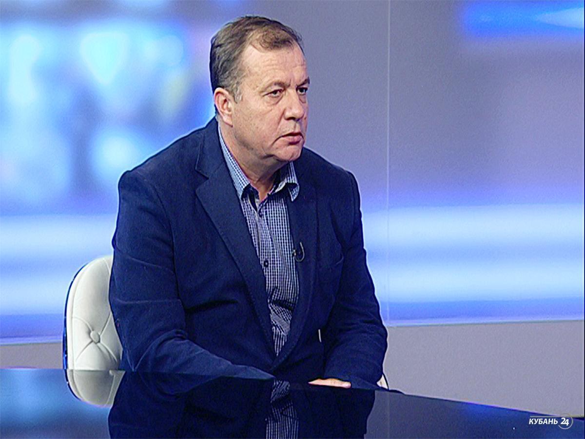 Председатель совета Ассоциации страховых организаций края Игорь Славинский: мошенники пытаются сыграть на стоимости полиса