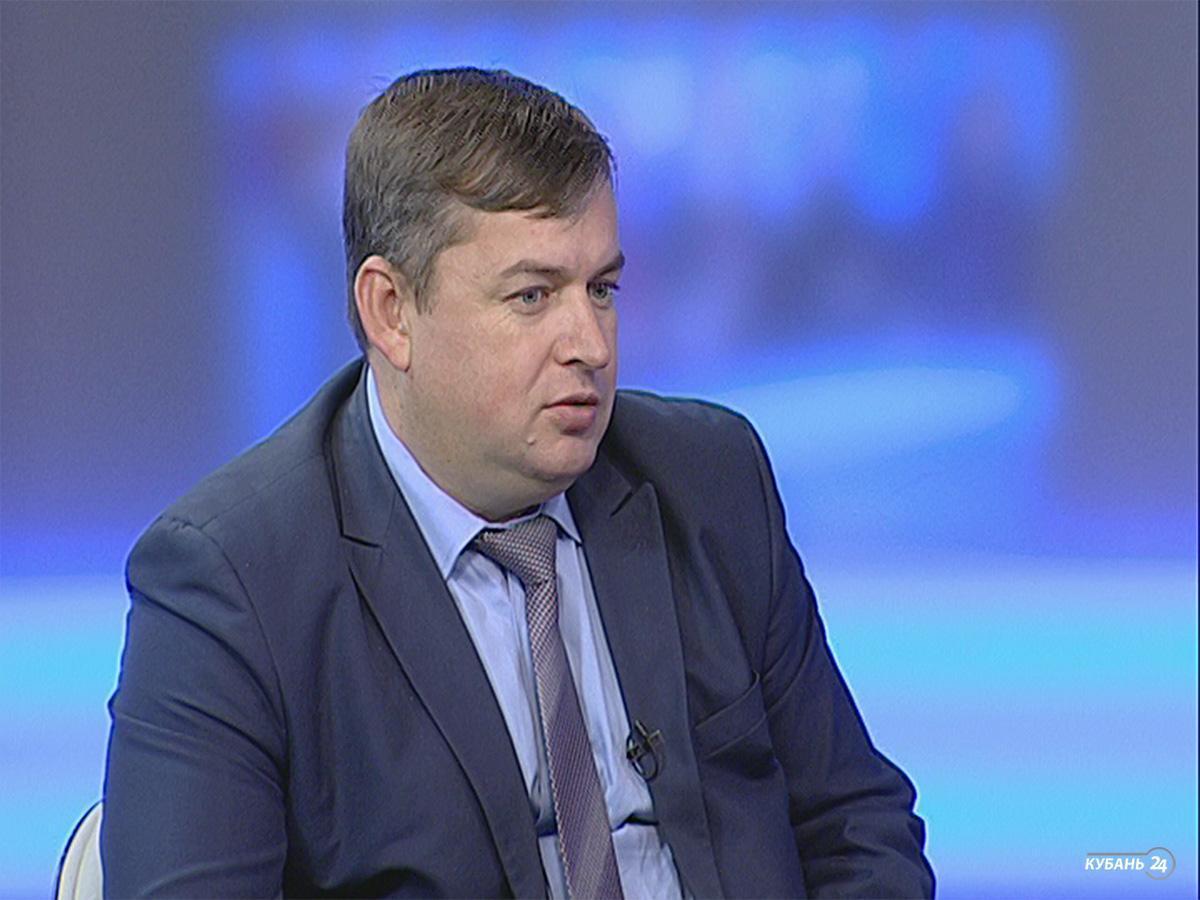 Начальник отдела краевого департамента инвестиций Алексей Белый: список запланированных покупок в магазине — это уже признак финансовой грамотности