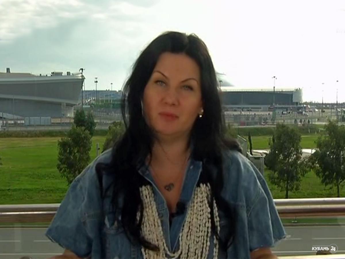 Креативный продюсер «Кинотаврика» Татьяна Аникина: на фестиваль приезжают за объективной оценкой талантов и способностей