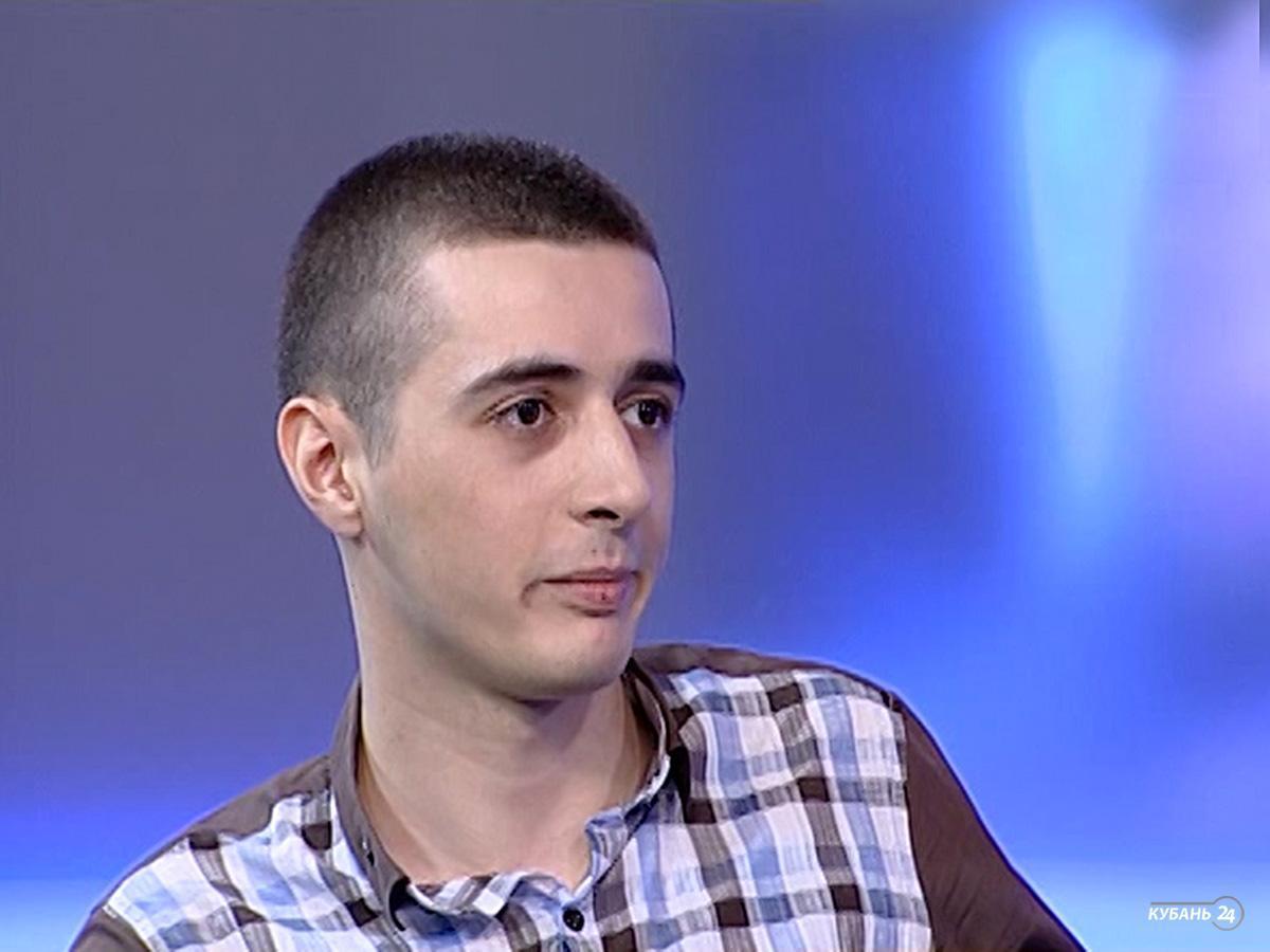Эксперт по компьютерной безопасности Хачатур Закиян: советую родителям проконтролировать круг общения ребенка