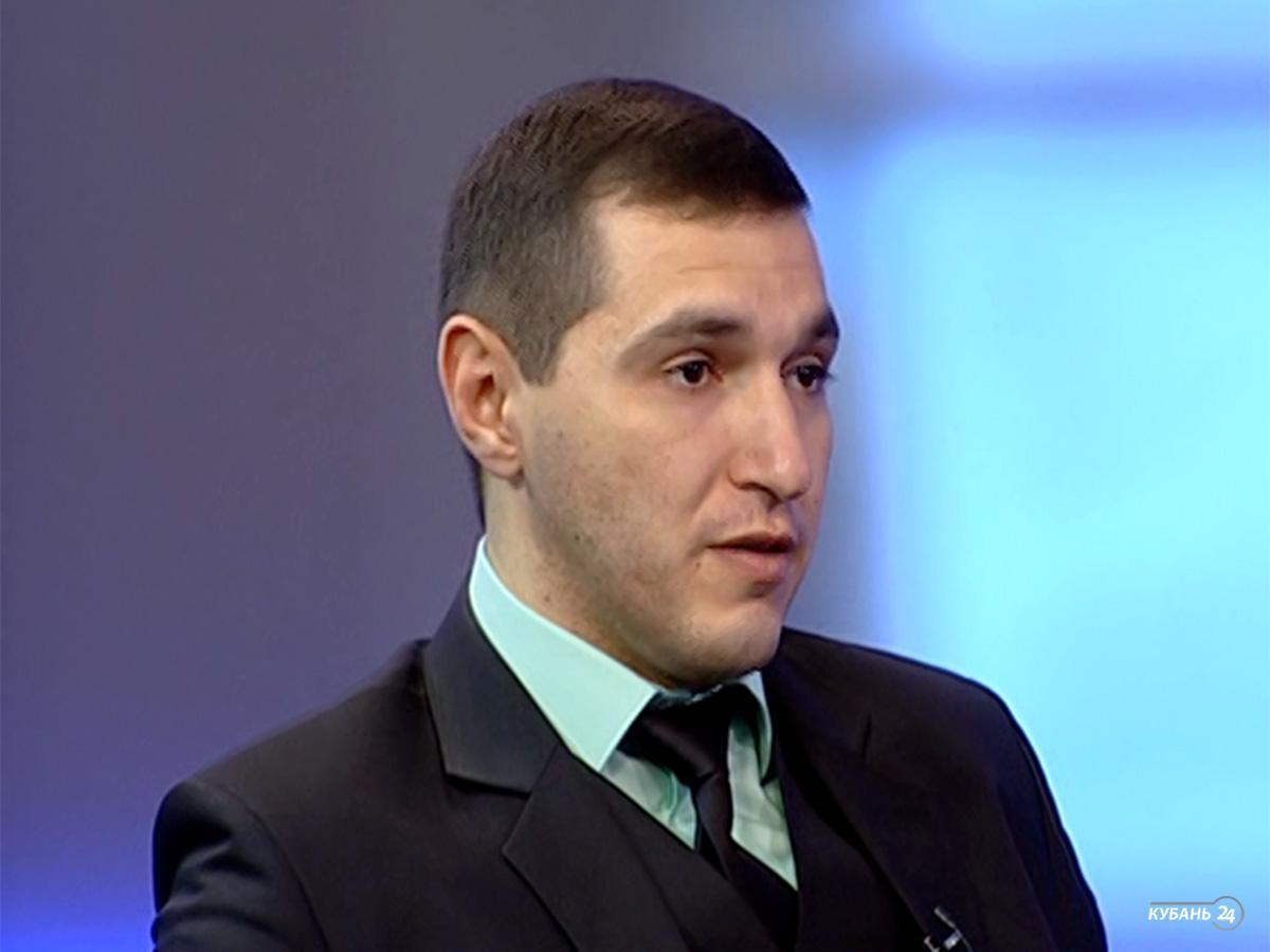 Преподаватель кафедры компьютерных технологий Александр Макарян: самая востребованная в КубГТУ специальность — кибербезопасность