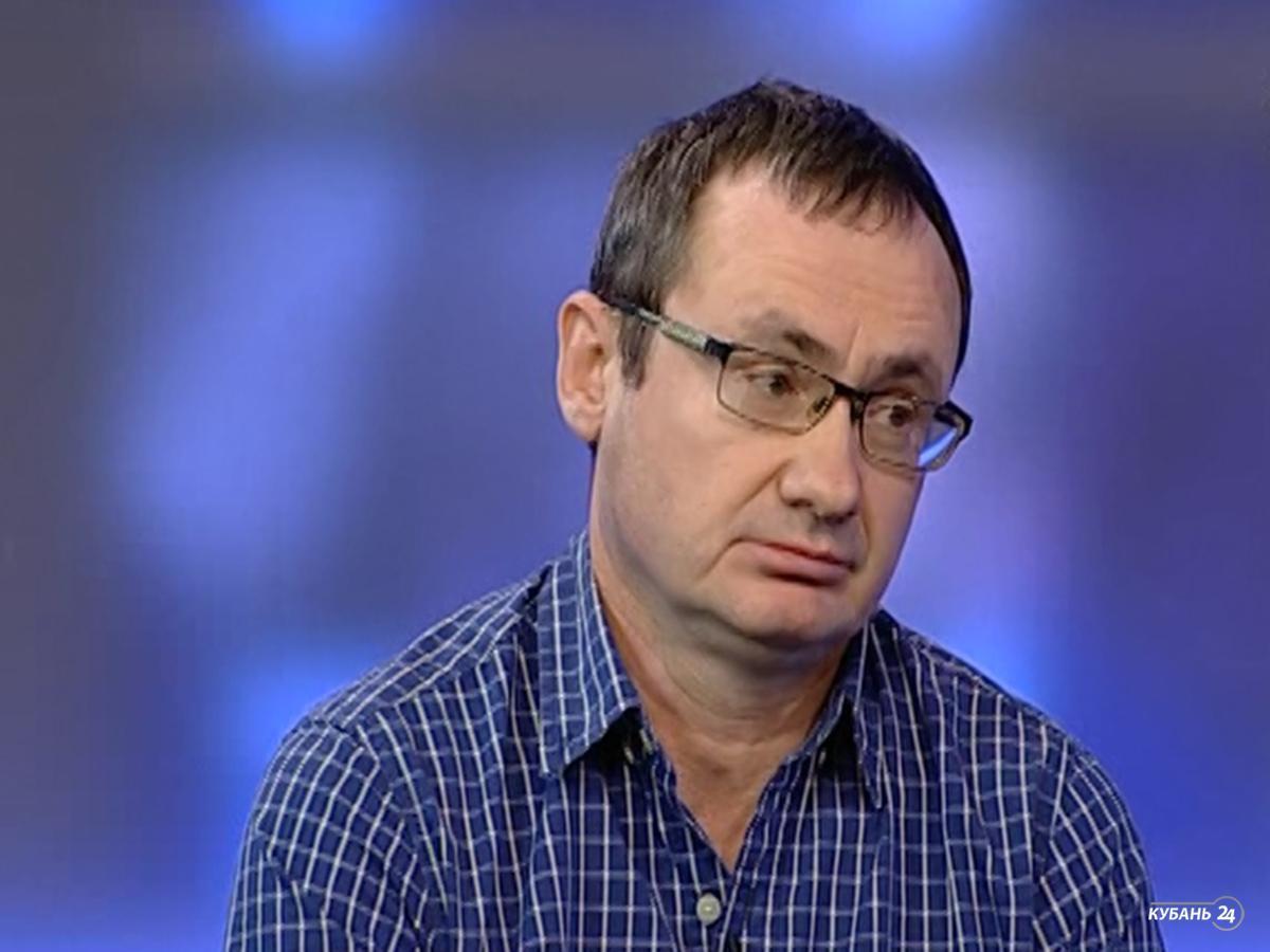 Детский гематолог Владимир Лебедев:  острым лимфобластным лейкозом ежегодно заболевают 60-70 детей