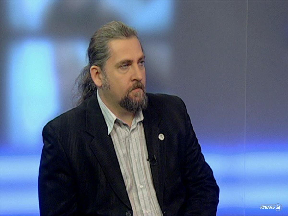 Научный сотрудник анапского музея «Горгиппия» Валерий Сотник: для России античность — явление необычное