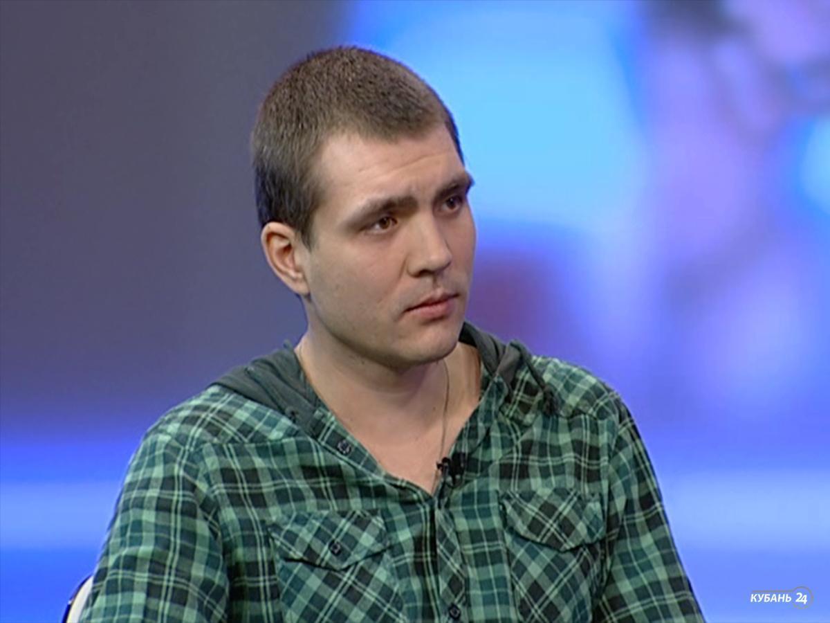 Организатор квестов Иван Горбунов: если люди идут на что-то опасное, то это их выбор