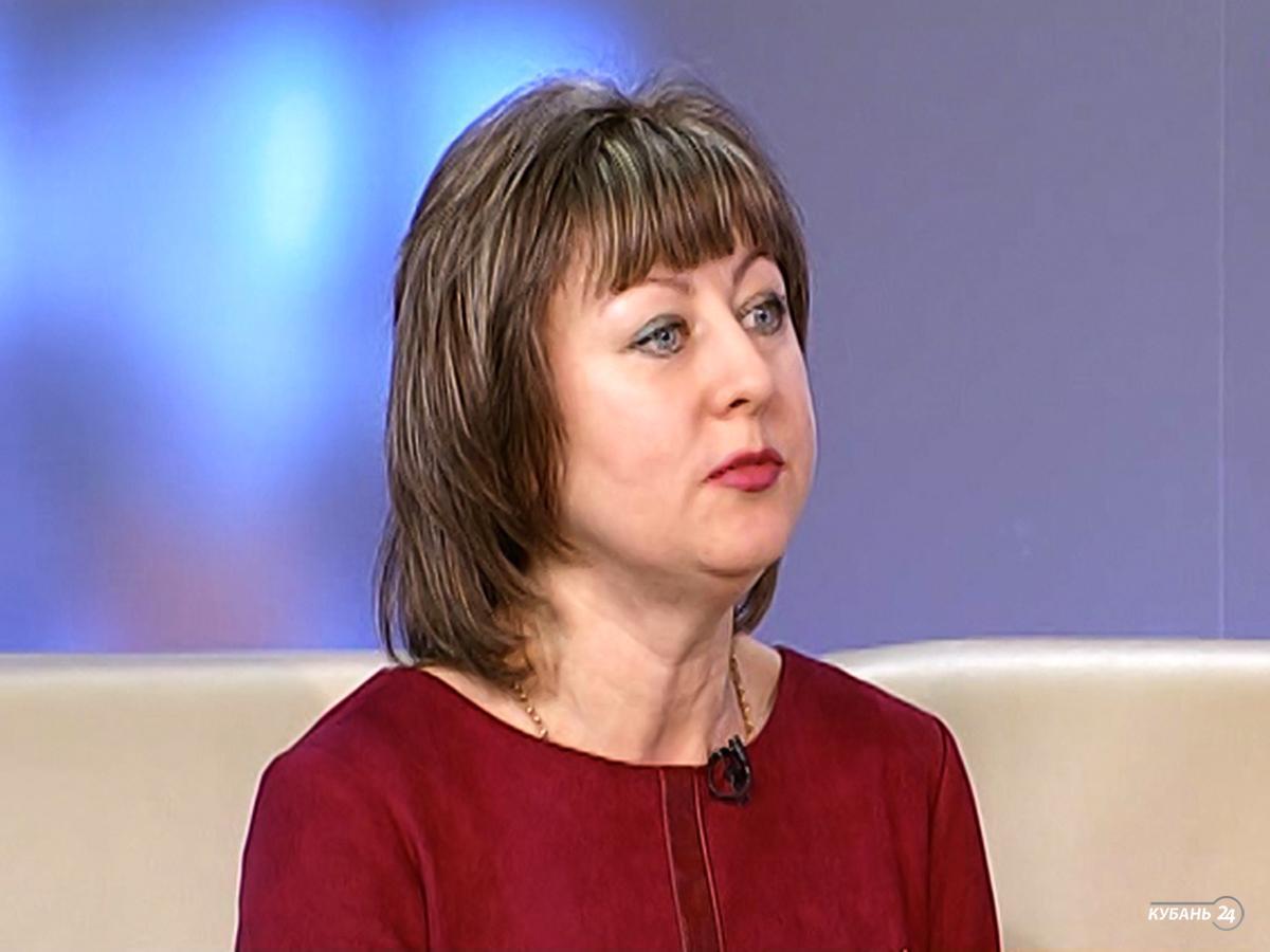 Сурдопедагог коррекционной школы Виктория Фоминова: детям с нарушениями слуха гораздо легче находиться среди таких же, как они