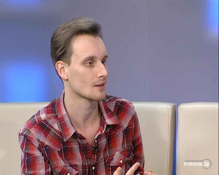 Блогер Сергей Евсюков: журналист пишет о том, что на повестке дня, блогер — о том, что ему интересно