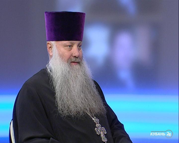 Настоятель Свято-Покровского храма Иоанн Гармаш: очищение от грехов дает человеку только исповедь