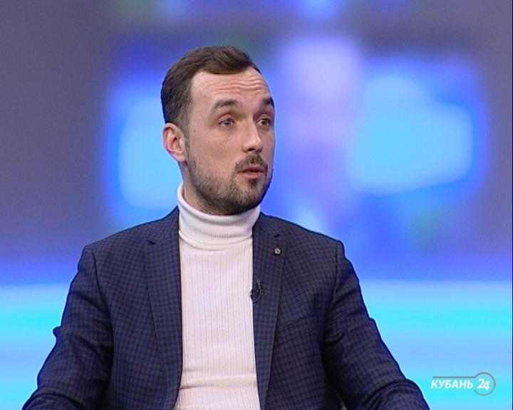 Директор единого краевого центра защиты населения Станислав Котлов: каждый может наработать себе новую кредитную историю