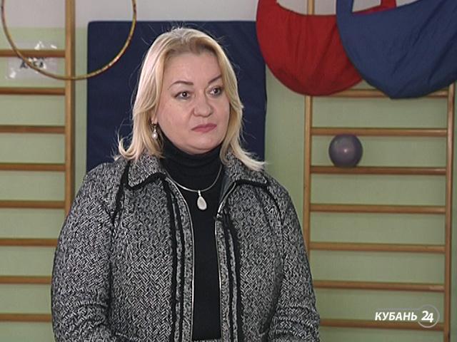 Интервью с директором ЦОП по художественной гимнастике Татьяной Полионовой