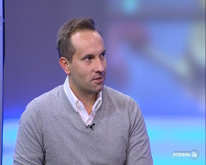 Генеральный директор консалтинговой компании Илья Володько: чем больше население города, тем выше его производительность