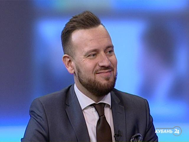 Руководитель дирекции спортивного вещания «Кубань 24» Константин Перминов: болельщики приедут, несмотря на все накручивания в иностранных СМИ