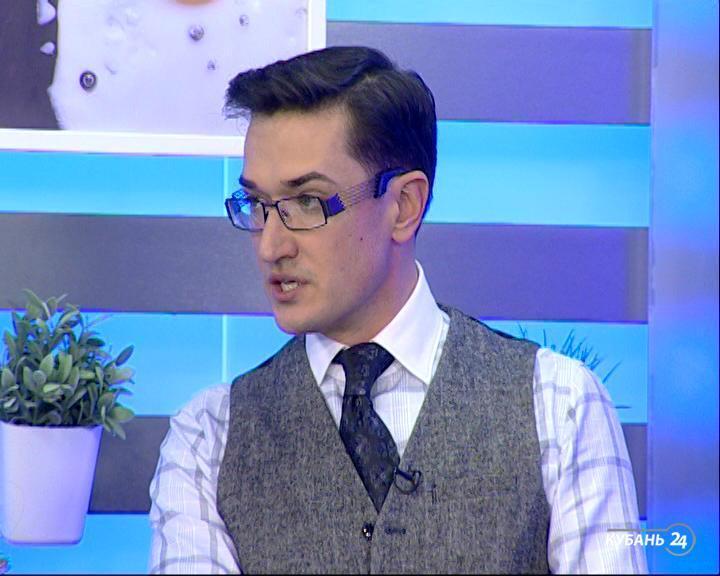 Ювелир Николай Кара-Куш: главный камень 2018 года — это фиолетовый аметист