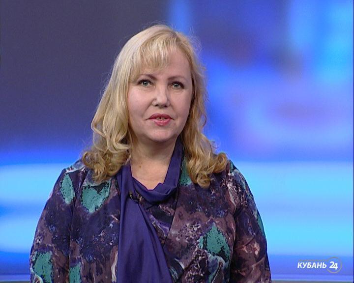 Первая ведущая «Первого радио Кубани» Мария Соловьева: нас охранники выгоняли с работы