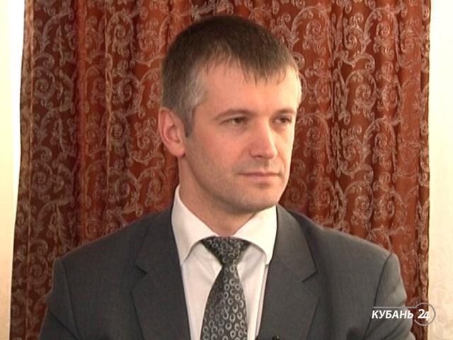 Интервью с и. о. министра труда и социального развития Краснодарского края Сергеем Белопольским