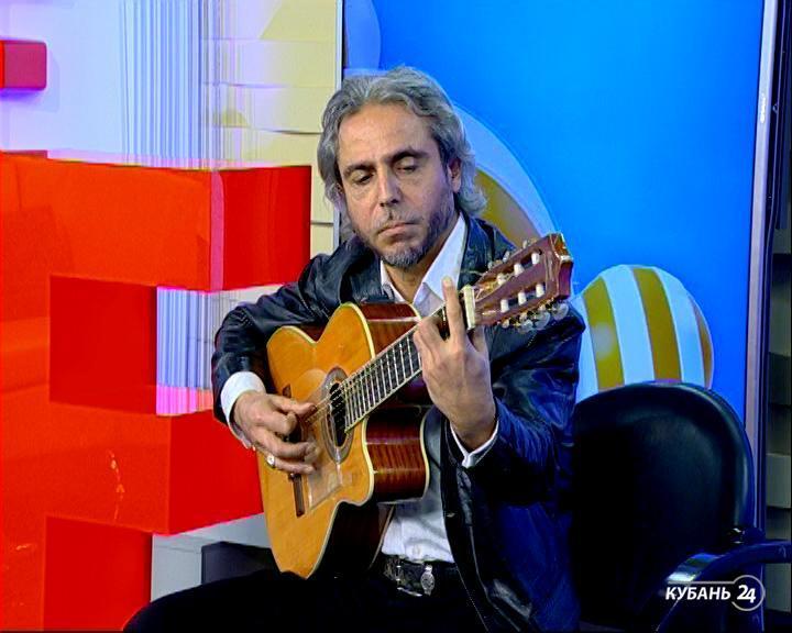 Гитарист-виртуоз Гарри Пат: я начал играть на гитаре, потому что мой брат заставлял ему аккомпанировать