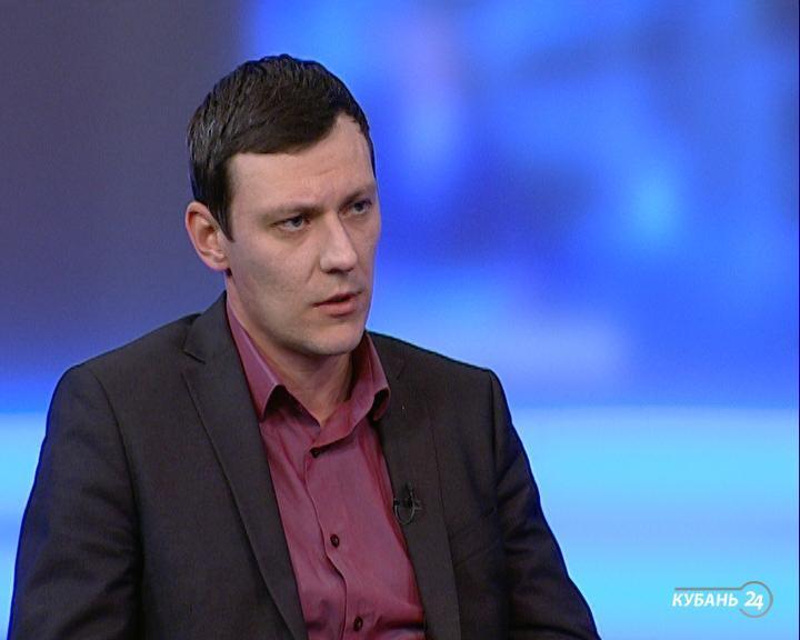 Заместитель директора по научной работе КубГТУ Юрий Дубенко: для хранения информации ничего более эффективного, чем бумага, пока не придумано