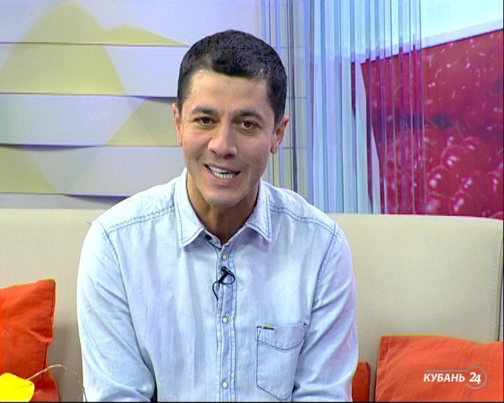 Шоумен Самир Азарян: современная свадьба должна быть максимально оригинальной