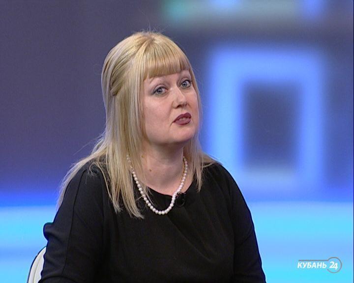 Заместитель гендиректора Фонда капремонта Елена Демерджева: сначала мы просим добровольно оплатить задолженность