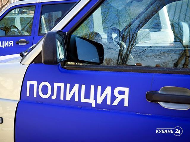Полиция проверит товар в одном из компьютерных магазинов Краснодара