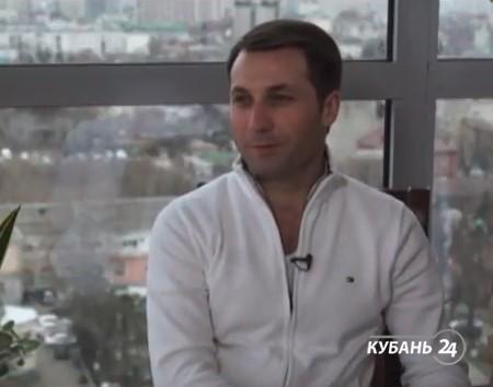 Интервью с заслуженным артистом республик Карачаево-Черкесия и Адыгея, композитором Асланом Тлебзу