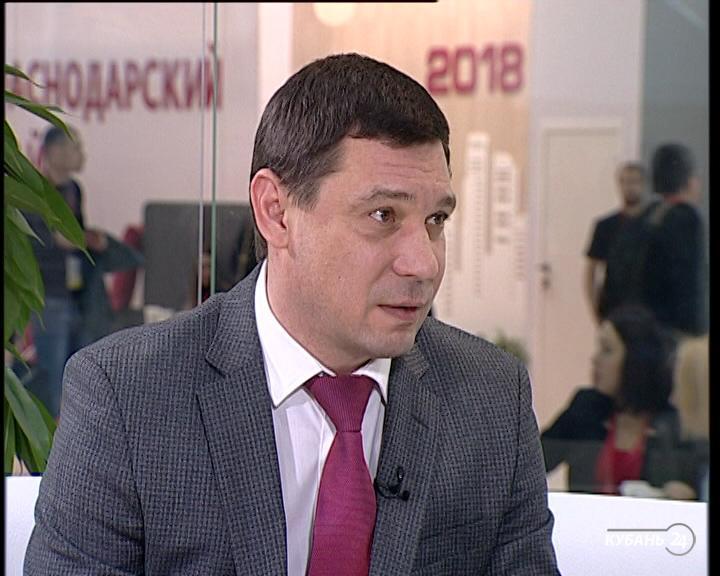 РИФ-2018. Евгений Первышов