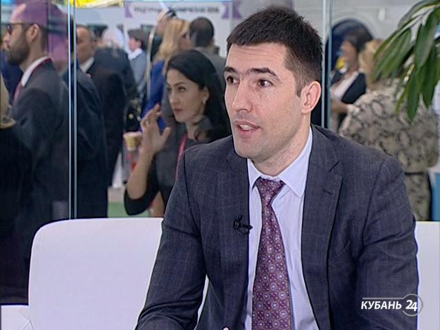 РИФ-2018. Серафим Тимченко