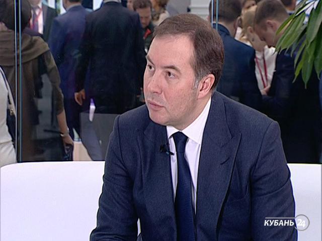 РИФ-2018. Дмитрий Голованов