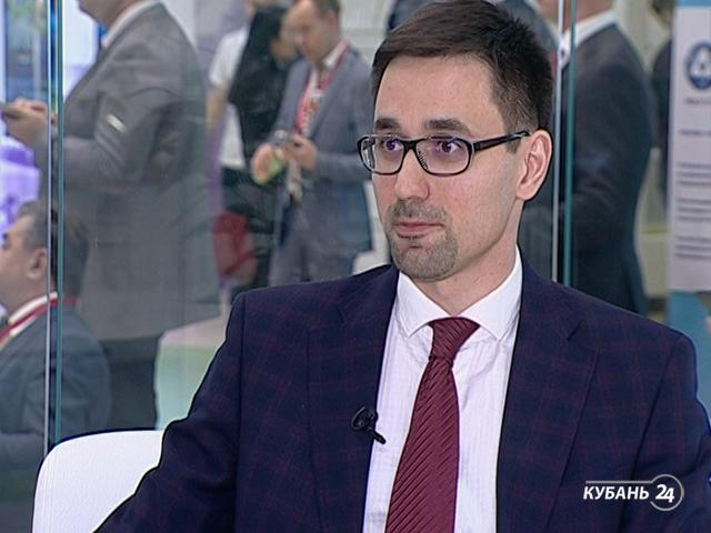 РИФ-2018. Рашид Кудаев