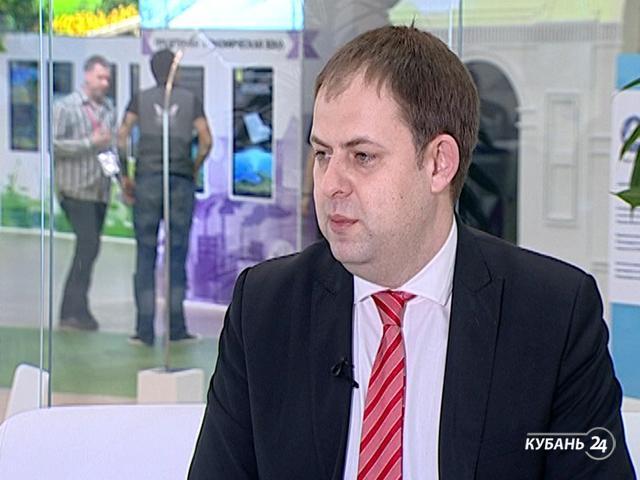 РИФ-2018. Иван Куликов